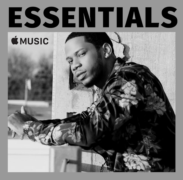 K. Major Essentials, Rahale B Essentials, Jackie's Boy Essentials, Dougie Jay Essentials, Lesismore Essentials, Novel Essentials, Will Gittens Essentials, Jared Brady Essentials, Quinton Storm Essentials, Mark Asari Essentials, Darius Coleman Essentials, Jake & Papa Essentials, K'ron Essentials, VEdo Essentials, Justin Garner Essentials, Dcmbr Essentials, Trey Songz Essentials, Usher Essentials, Chris Brown Essentials, Beyonce Essentials, Rihanna Essentials, Nicki Minaj Essentials, Apple Music