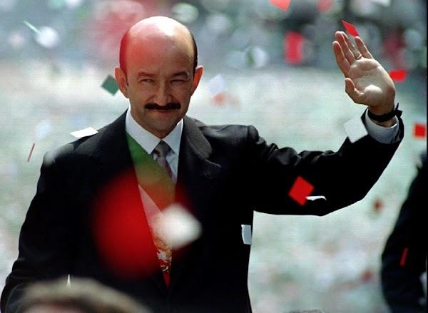 Carlos Salinas quiere a De la Madrid o Narro para candidato en el 2018  ç