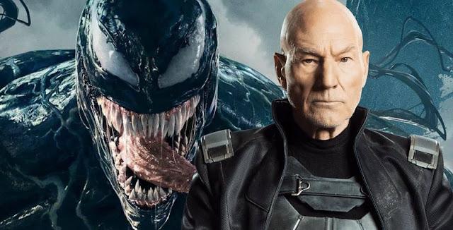 Venom a pair of X-Men film producer provides Hutch Parker