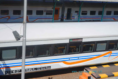 KA Bima New Trainset