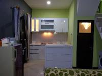 Jasa Kitchen Set Cikarang