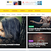 Trends - News/Magazine Responsive Premium Blogger Template Free Download