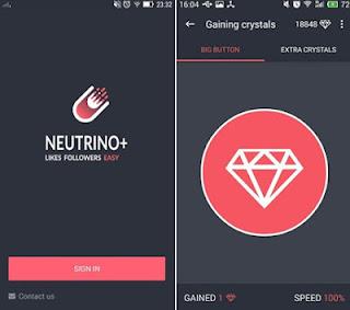 Neutrino +