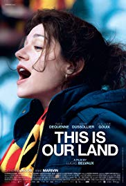 This Is Our Land (2017) ταινιες online seires xrysoi greek subs