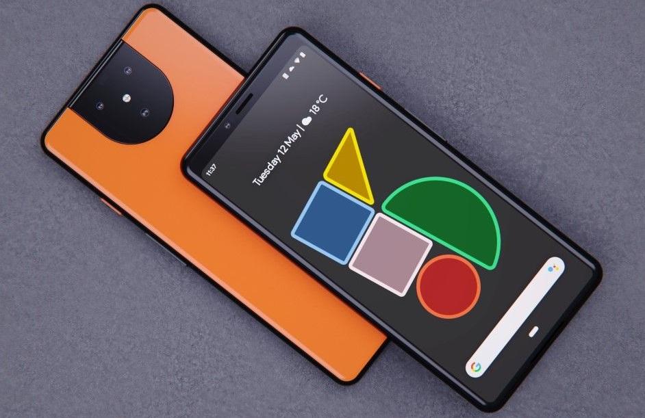 Google Pixel 5 Release date 2020, Specs,  Price