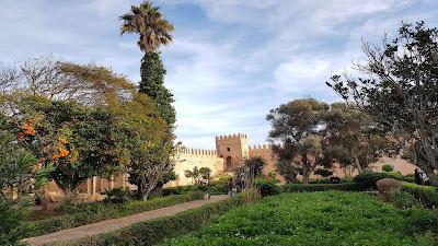 Giardini della Kasba