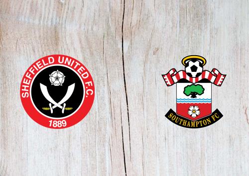 Sheffield United vs Southampton -Highlights 14 September 2019
