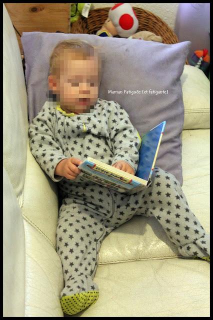 lecture enfant livre