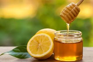 homemade tips for oily skin,honey and lemon,nimbu for skin