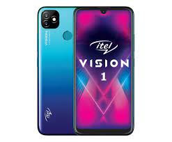 Download Itel Vision 1 Pro[L6502] Official Firmware Flash File