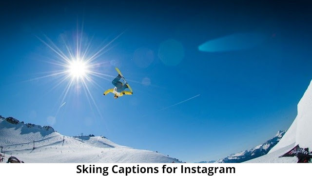 [ FREE ClicK ]  Best Skiing Captions for Instagram{ 2021 } Also Ski Quotes and Trip