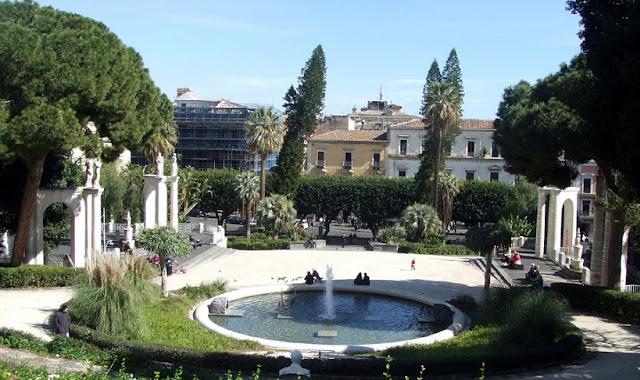 O que fazer em 2 dias em Catania