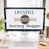Lifestyle Seorang Blogger