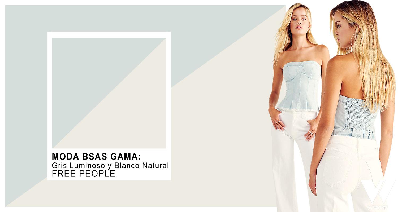 moda casual verano 2022 moda colores