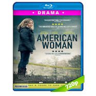 American Woman (2018) BRRip 720p Audio Dual Latino-Ingles