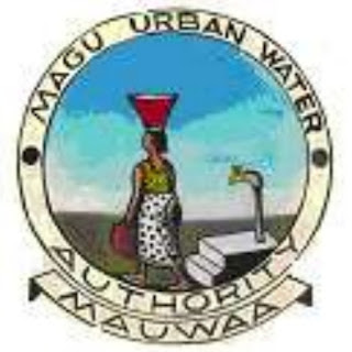 30 Job Opportunities At Magu Urban Water Supply and Sanitation Authority (MAUWASA)
