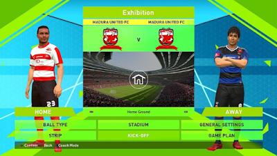 Download Option Pes 6 Torabika Soccer Championship 2016 (Terbaru)