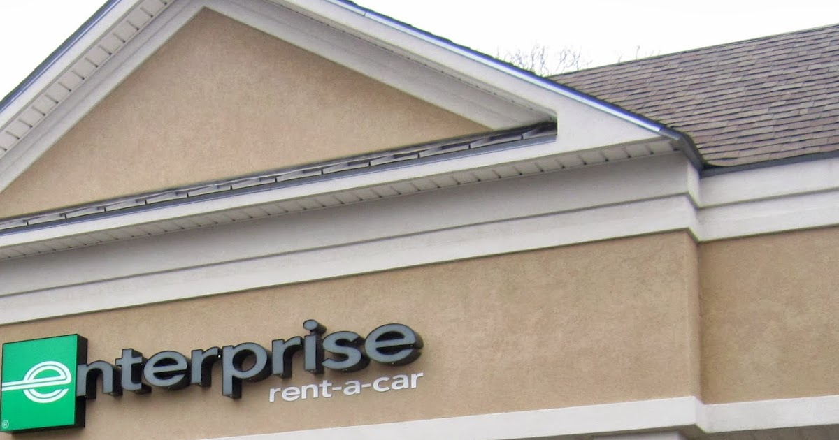 Enterprise Rent A Car Perry Ga
