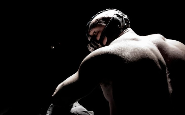 Tom Hardy: preparárse para Bane le hizo daños a su cuerpo