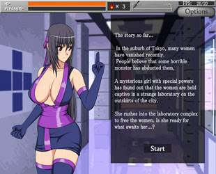 Download Game Shinobi Girl 2 Full Version