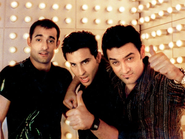 19 years of Dil Chahta Hai: A timeless classic