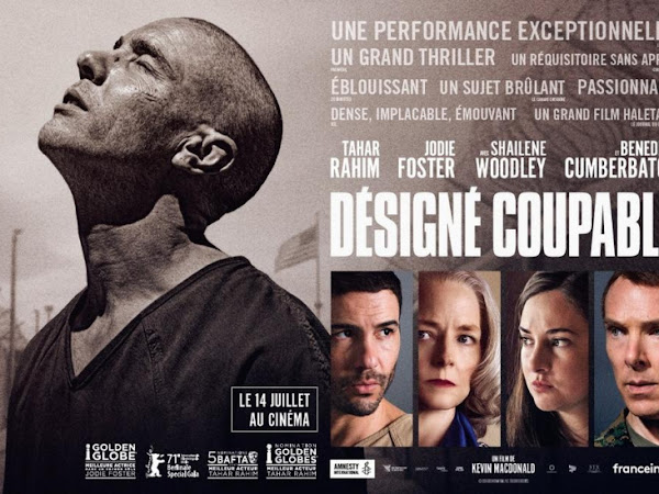Désigné coupable #ciné