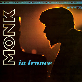 Thelonious Monk, Monk in France