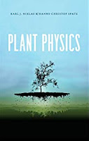 Plant Physics, by Karl Niklas and Hans-Christof Spatz.
