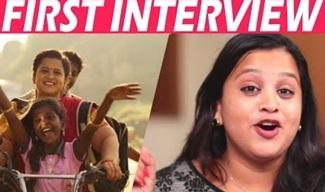 Oru Oorla Oru Rajakumari Ashwini Interview