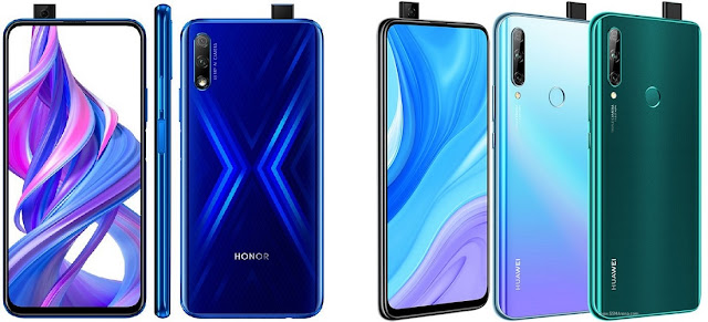 huawei-y9s-vs-honor-9x-difference-between-them