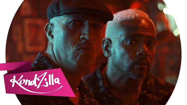 Racionais MCs - Um Preto Zica - Vídeo Clipe Oficial (KondZilla)