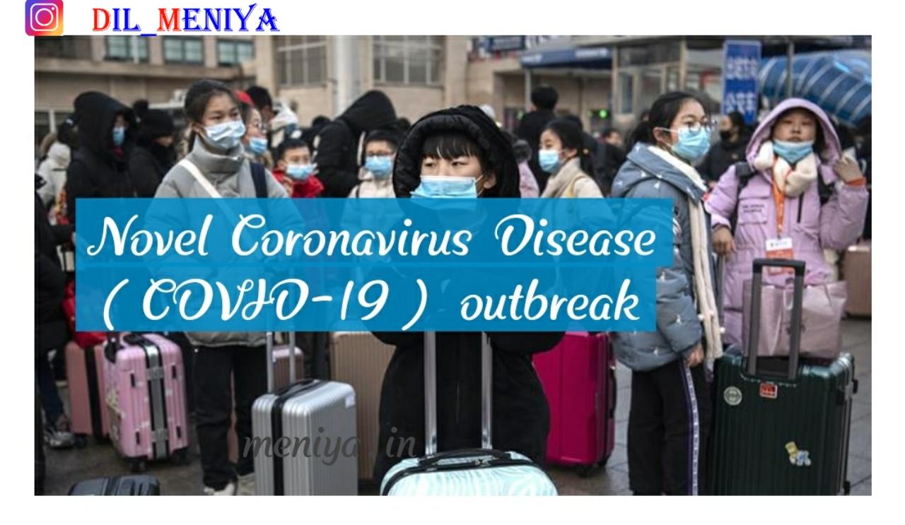 Corona virus -who