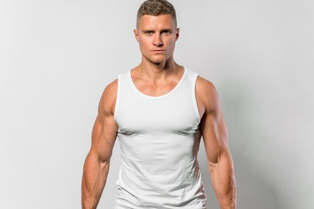 Tank Tops For Men