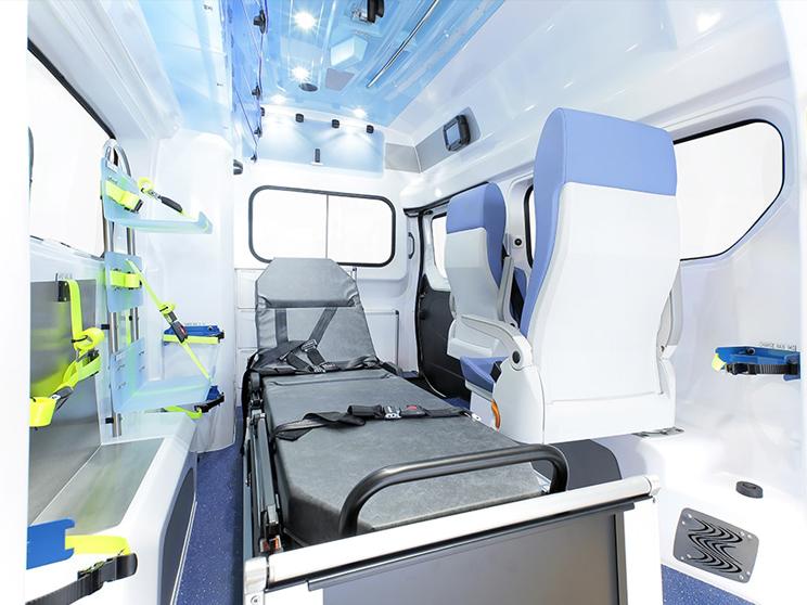 Ambulances Seine Saint Denis 93