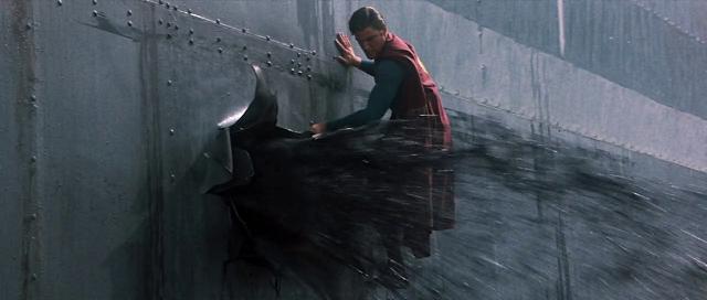 Superman III (1983) English 720p BluRay