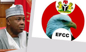 Wawu! Saraki floors EFCC as Court orders return of his seized houses
