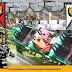 Wordless Wednesday: Roller Coaster LEGOLAND Malaysia