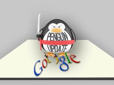 تحديث Google Penguin