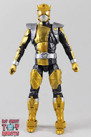 Lightning Collection Beast Morphers Gold Ranger 03