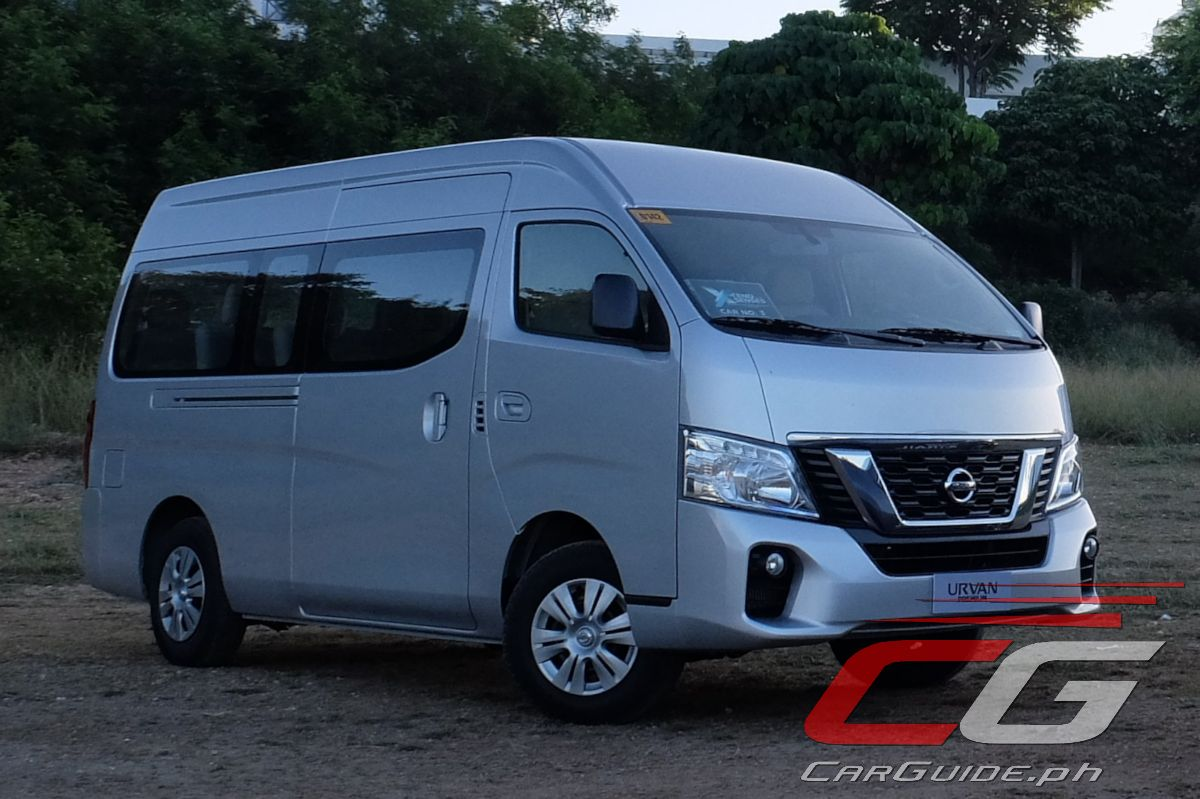 Nissan Philippines Is Setting Sights On Grandia Lxv With