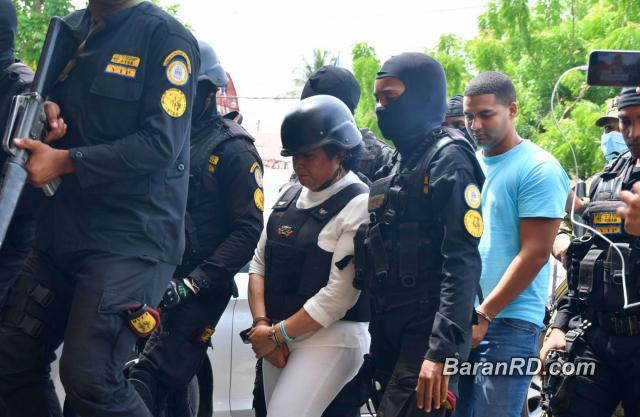 EN VIVO: Juicio por asesinato Emely Peguero podría terminar hoy