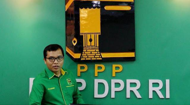 PPP Tanggapi Amien Rais Bikin Partai Baru Berasas Islam: Itu Hak Beliau, Tapi Apakah Bisa Laku?