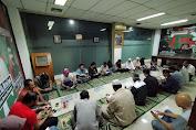 Malam Nisfu Sya'ban Mabes LMPP gelar Dzikir dan Do'a Bersama