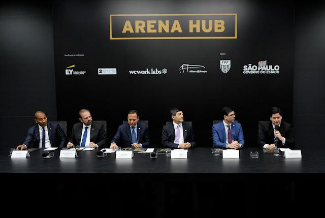 Arena Hub