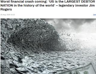 국제 금 시세 전망 : 계속 더 높이 상승 - Jim Rogers