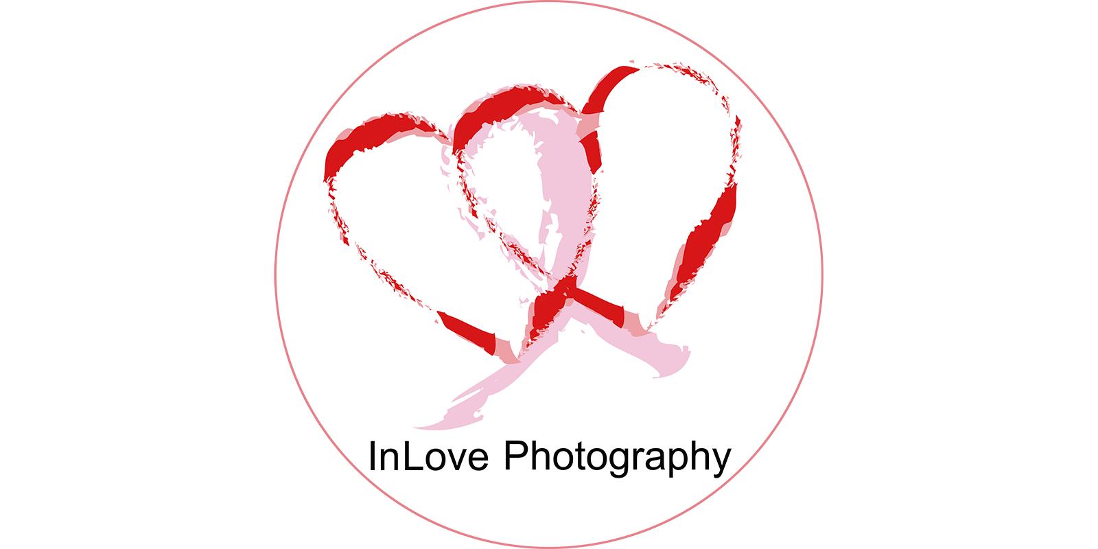 InLove Photography Logo