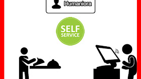 """Apa Itu Pelayanan """"Self Service""""?"""