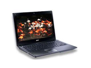 Acer Aspire 4750g