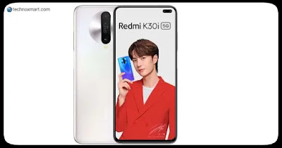 Redmi K30i 5G Is Classified On Sale With Quad Rear Cameras, Snapdragon 765G SoC & More Before Official Launch