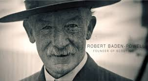 Biografi Lord Robert Stephenson Smyth Baden Powell | Pendiri Kepanduan Sedunia